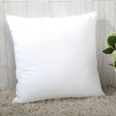 抱枕芯靠垫芯方垫芯十字绣枕芯沙发靠背芯床头正方形枕芯40455060