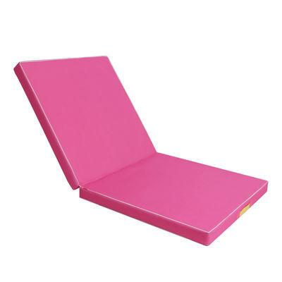 热销舞蹈垫子基本功加厚折叠海绵垫子仰卧起坐垫体操垫儿童舞蹈练
