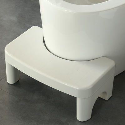 塑料马桶凳脚凳成人上厕所蹲便凳子坐便凳儿童脚踩凳马桶踩脚凳子