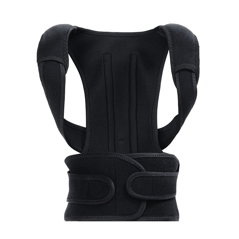 揹背佳驼背矫正带男女成人学生矫姿带隐形防驼背儿童坐姿矫正神器