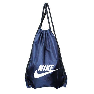 运动双肩包旅行抽绳束口包篮球袋球包足球包游泳健身包学生训练袋