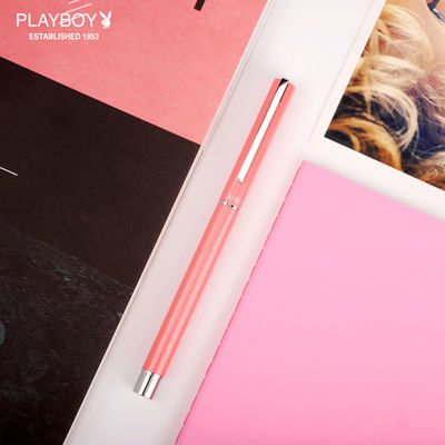 花花公子PLAYBOY 尚品46系列钢笔 铱金笔男女办公学生练字墨水笔