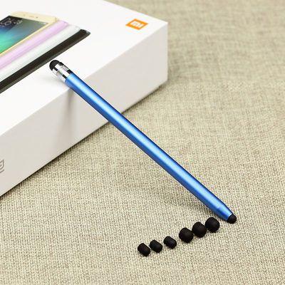 胶头电容笔华为oppo触控笔触屏笔vivo安卓通用手机手写笔