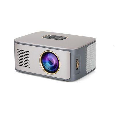 欧乐思SD40投影仪家用wifi无线手机同屏家庭影院3D高清投影机