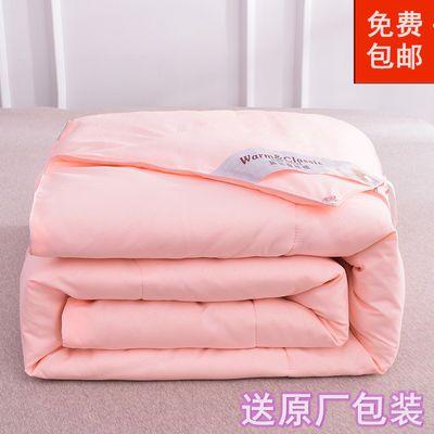 100%正品蚕丝被子春秋被薄空调被双人夏凉被单人丝棉被芯礼品冬被
