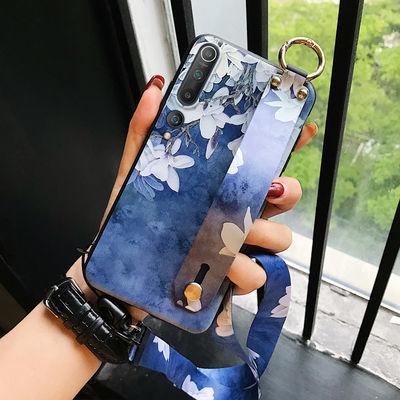 小米10手机壳小米10青春版女款网红可爱小米10pro防摔硅胶手机套