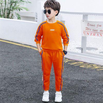 【特价清仓】童装男童秋装套装2020年新款儿童运动男孩帅气秋款洋