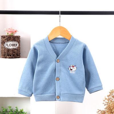 【特价清仓】新款儿童外套婴幼儿童装单上衣男童卡通韩版外衣女童