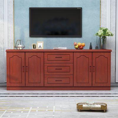 特价包邮全实木电视柜简约组合电视柜松木地柜矮柜 餐边柜 储物柜