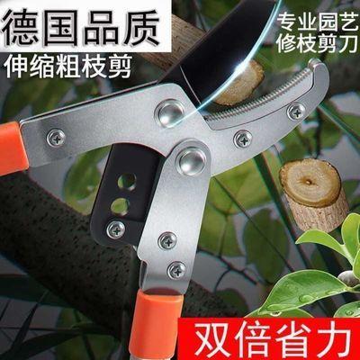 中荣园林剪粗枝剪刀可伸缩果林粗枝剪安全锋利修剪德国品质