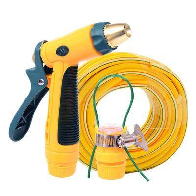 高压汽车洗车水枪套装软水管刷车工具神器水枪头家用浇花汽车用品