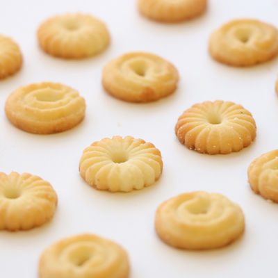 大脑虎奶油香葱迷你小曲奇饼干烘培营养代餐网红休闲零食400g/箱