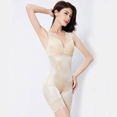 2020爆款美人G计防伪可查瘦身连体塑身衣产后美体减肥束身内衣女