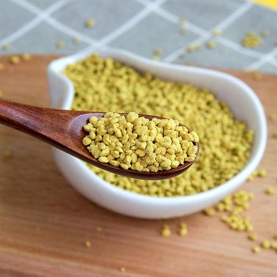 亏本冲量天然蜂花粉食用茶花粉油菜粉油菜花粉正品正宗一瓶包邮