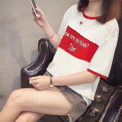 女士夏装新款两件卫衣雪纺衬衫上奶韩版短袖泡中长春秋bm季防晒连