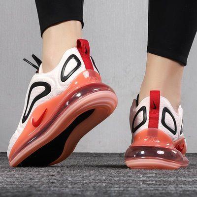 女鞋2020夏季新款  720气垫休闲运动跑步鞋AR9293
