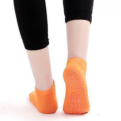 宝宝滑学步袜袜套地板运动幼儿婴儿袜子船儿童瑜伽室内早教男女蹦