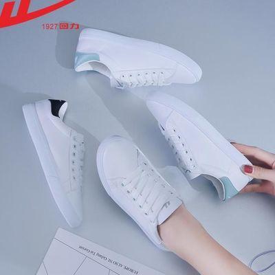 新款白鞋夏季回力鞋女爆款护士小白女夏学生鞋子板鞋鞋子夏百搭