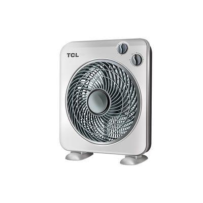 TCL电风扇台式鸿运扇家用静音迷你小风扇学生宿舍转页扇床上台扇