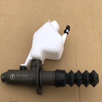 陕汽德龙F3000原厂配件离合器总泵总成DZ9114230020西安德盈汽配