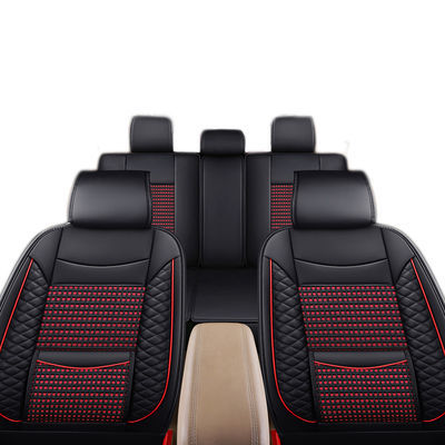 雷克萨斯ES/IS/RX/NX/GS汽车坐垫四季通用夏皮冰丝小车全包座椅套