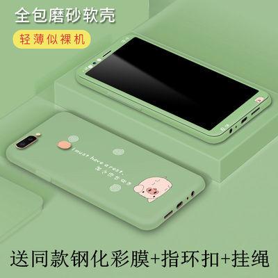 oppoR11s手机壳R11plus防摔保护套r11splus软壳全包女R11男R11st