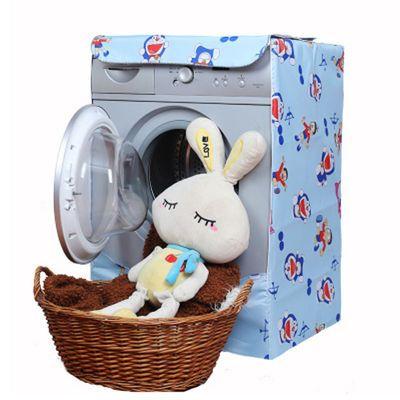 LG滚筒式洗衣机罩全自动专用防水防晒防尘外套10公斤通用耐用加厚