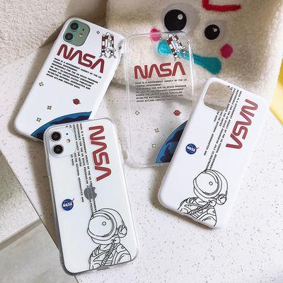 宇航员oppoa83手机壳r17/k3/a5/a9女vivox23/s1/z3/y85/y97保护套