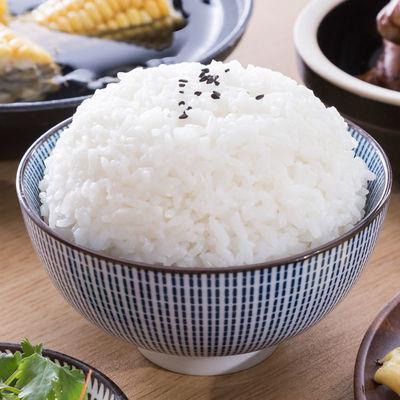 天腾东北大米五常稻花香2号大米长粒香新米圆粒米5kg2斤正宗香米