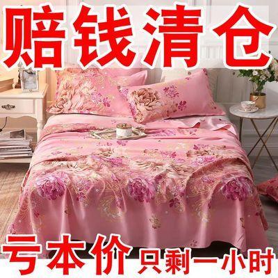 亲肤磨毛 床单单件柔软简约加厚床单四季通用单人双人多规格