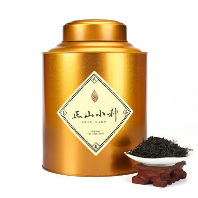 正山小种红茶茶叶奶茶专用特细批发一级正宗暖胃武夷山浓香型礼盒