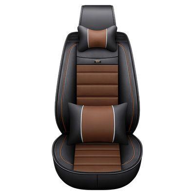 汽车坐垫奇瑞瑞虎8 1.5T/1.6T手自动时尚豪华精英尊贵型全包座套