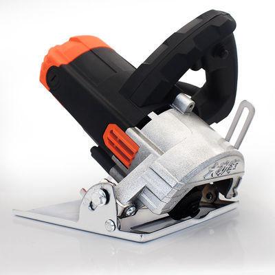 多功能大功率瓷砖 切割机 电锯钢材木材云石机开槽机电动五金工具