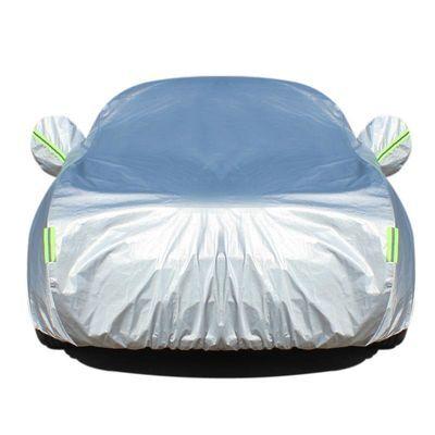 2020新款东风风神AX7经典专用车衣汽车罩SUV防雨防晒盖布遮阳外套