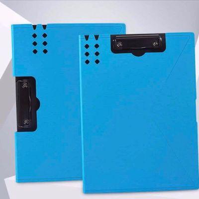 文件夹板夹A4学生用档案夹资料试卷夹竖款横款资料夹合同夹秘书夹