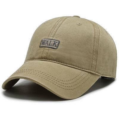 男士帽子夏季新款网红鸭舌帽女帅气鸭舌帽女遮阳棒球帽休闲太阳帽
