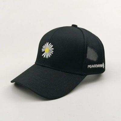 男女帽子NY/LA棒球帽运动休闲鸭舌帽夏季新款透气网眼帽子