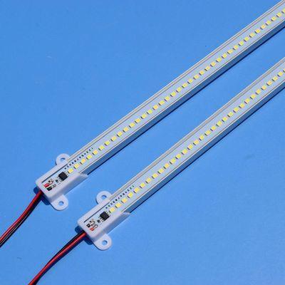 超亮LED串联220V硬灯条客厅节能柜台灯箱展示柜货架灯管