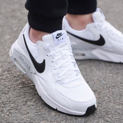 Nike耐克男鞋运动鞋2020春秋季新款AIR MAX气垫休闲跑步鞋CD4165-