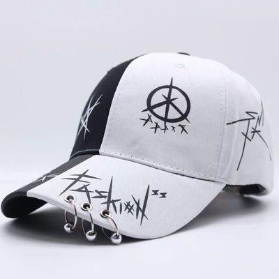 新款夏天帽子男韩版学生鸭舌帽男女士棒球帽子男秋冬季男生情侣帽