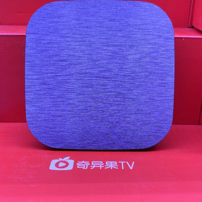 网络电视机顶盒高清数字播放器安卓盒子全网通无线WI-FI送永久VIP