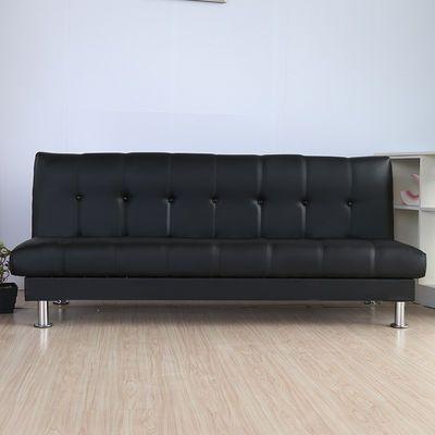 多功能折叠两用沙发床1.8米简约现代小户型沙发客厅可折叠三人位