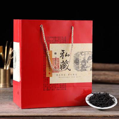 潮州凤凰单丛蜜兰香茶叶高山头春碳培蜜兰香单枞浓香茶叶礼盒罐装
