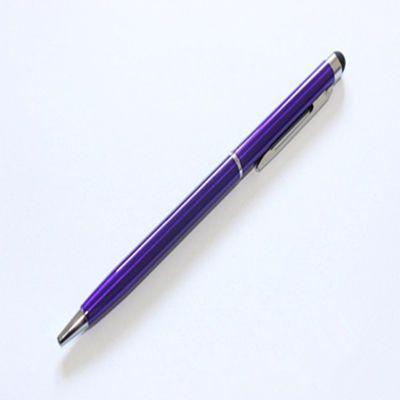 两只装金属电容笔智能手机平板电脑通用触屏手写笔触控笔通用
