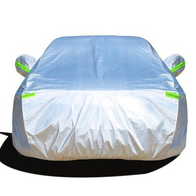 东风风神奕炫专用车衣车罩防晒防雨隔热加厚通用汽车套遮阳罩外套