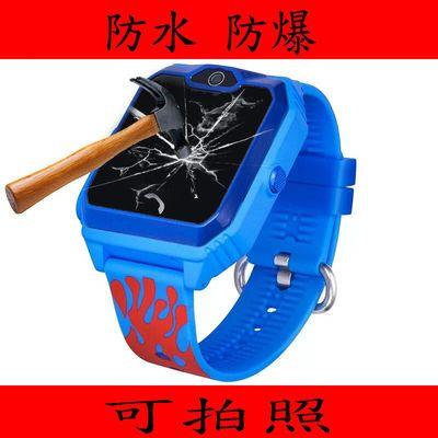 智能通睿智小天才儿童电话手表表带定位触摸防水学生360读书郎