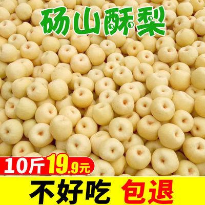 【不甜包赔】梨子安徽砀山酥梨新鲜水果批发非皇冠雪梨3/5/10斤