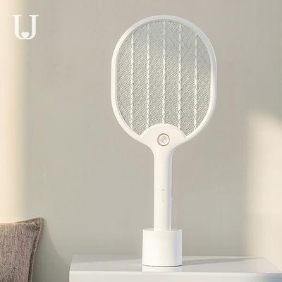 佐敦朱迪小米电蚊拍充电式家用苍蝇拍蚊子灭蚊器蚊子拍灭蚊神器