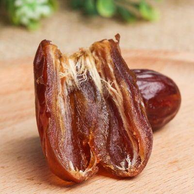 伊朗椰枣正宗新货大黑椰枣天然伊拉克黄椰枣阿联酋黑椰枣中东蜜枣