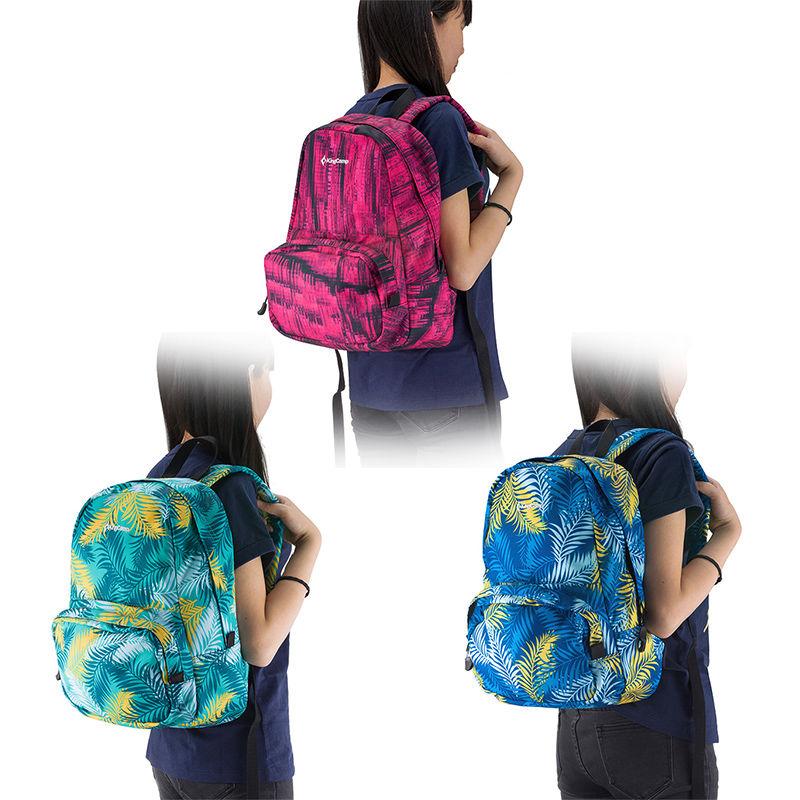 便宜的Kingcamp双肩背包户外超轻登山包防水运动旅行包休闲包 男女款